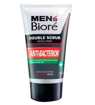 Biore-Mens-Facial-Foam-Anti-Bacterior