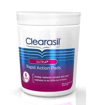 Clearasil-Ultra-Rapid-Action-Pad