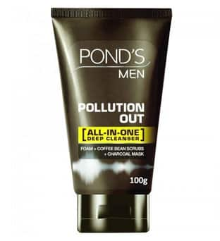 Pond's-Men-All-In-One-Deep-Cleanser-Pollution-Out