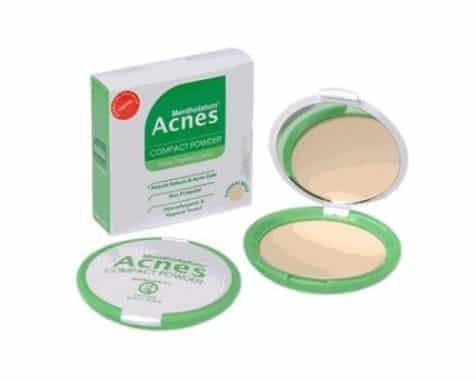 Acnes-Compact-Powder