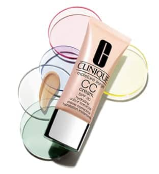 merk cc cream untuk kulit kering