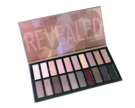 Coastal Scents Revealed Palette 1