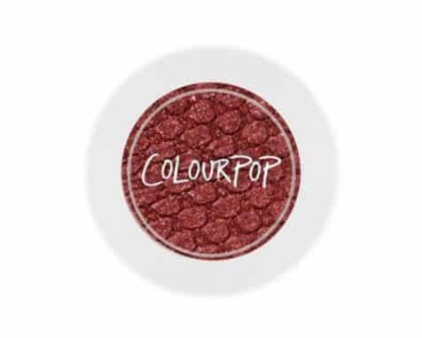 Colourpop Cosmetics Super Shock Shadow Collections