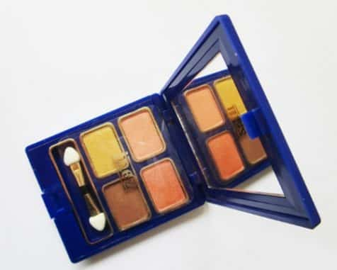 Inez-Cosmetics-Eye-Shadow-Collection