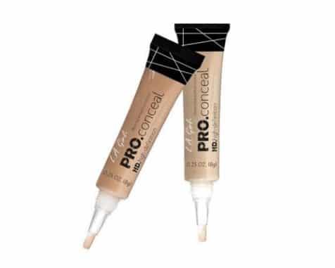 merk concealer yang bagus untuk kulit berjerawat