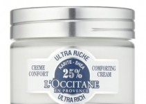 LOccitane Shea Ultra Rich Comforting Cream