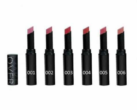lipstik matte merk revlon