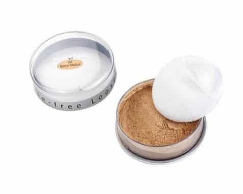 SilkyGirl-Shine-Free-Loose-Powder