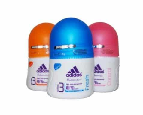 merk deodorant untuk pria