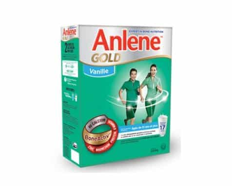 Anlene Gold