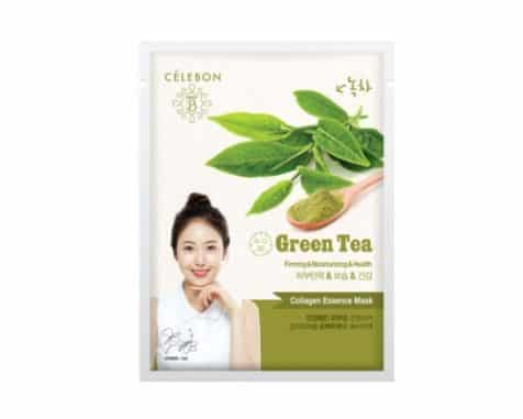 Celebon-Collagen-Essence-Mask