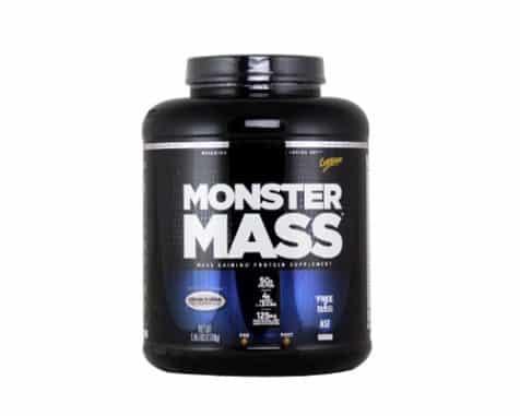 CytoSport Monster Mass merk susu penambah berat badan