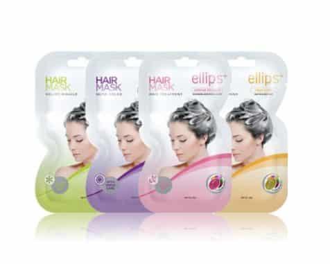 merk masker rambut smoothing