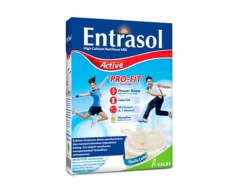 Entrasol Active