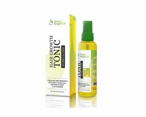 vitamin untuk mengatasi rambut rontok