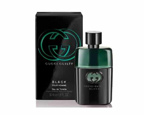 9c790f023869a Gucci Guilty Black Man Or Woman