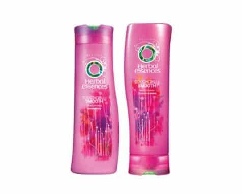 shampo herbal essence untuk rambut berminyak
