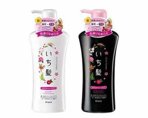 Ichikami-Smooth-Care-Shampoo