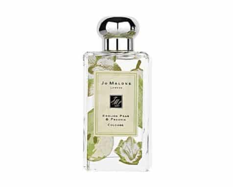 merk parfum wanita berkelas