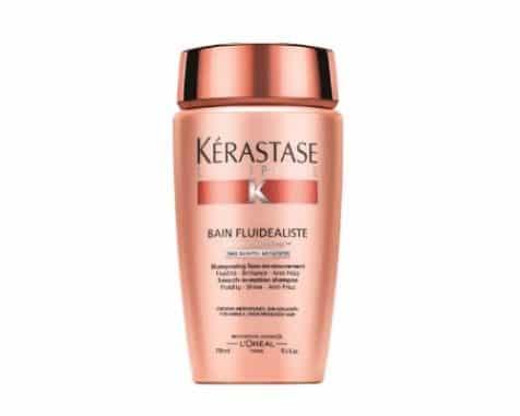 merk shampo pelurus rambut pria