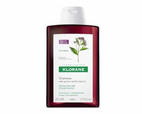 shampo untuk rambut berminyak dan bau