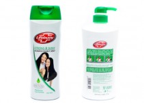 Lifebuoy Shampoo Strong & Shiny