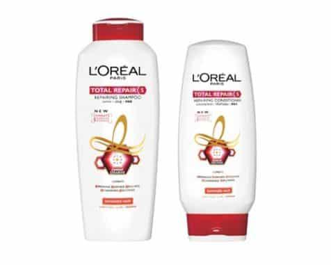 merk shampo untuk meluruskan rambut