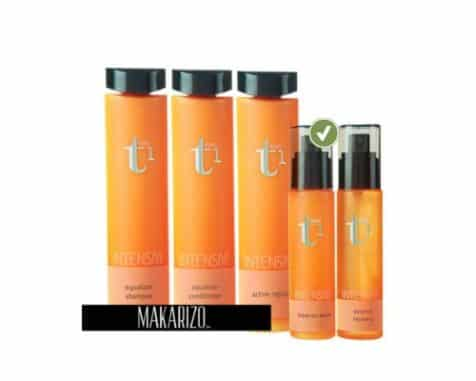 merk hairspray di indonesia