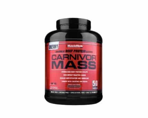 MuscleMeds-Carnivor-Mass