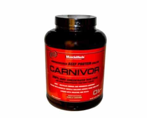MuscleMeds-Carnivor-Whey