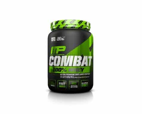 MusclePharm-Combat-100%-Whey