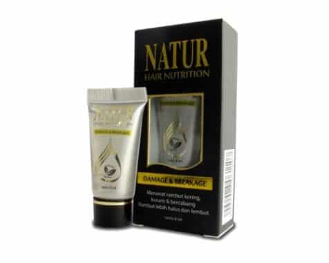 merk vitamin untuk rambut kering dan rusak