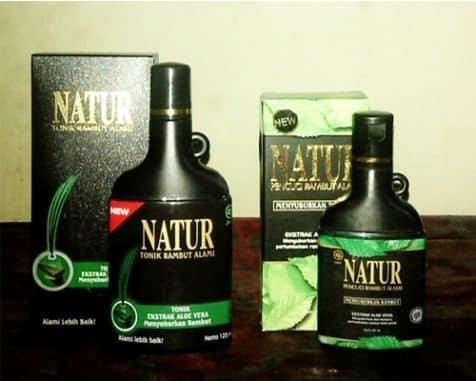 shampo agar rambut tidak rontok