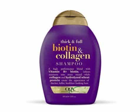 merk shampo yang bagus untuk rambut rontok
