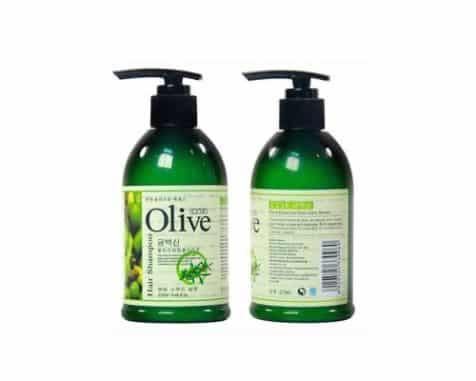 shampo untuk pertumbuhan rambut