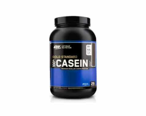 Optimum Nutrition Casein Gold Standard