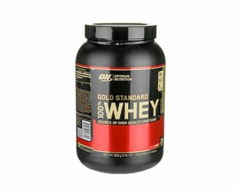 Optimum Nutrition Whey Gold Standard (WGS)