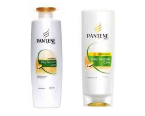 shampo untuk meluruskan rambut keriting