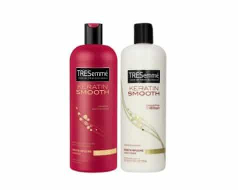 merk shampo untuk rambut kering dan rusak