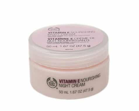 The-Body-Shop-Vitamin-E-Nourishing-Night-Cream