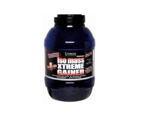 Ultimate-Nutrition-Iso-Mass-Xtreme-Gainer