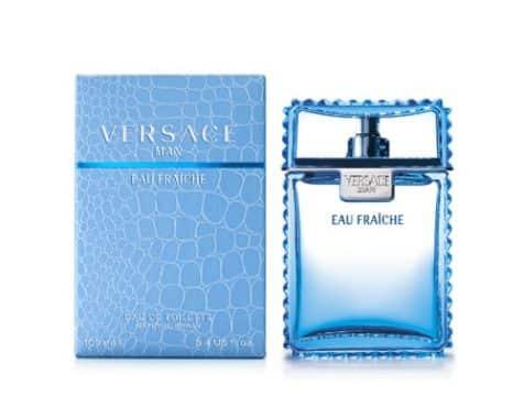 15 Merk Parfum Pria Yang Disukai Wanita 2016