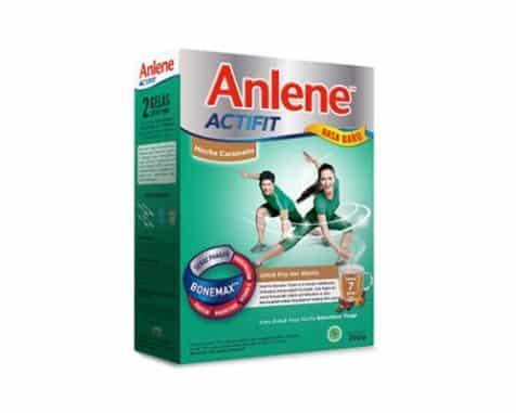 Anlene Actifit