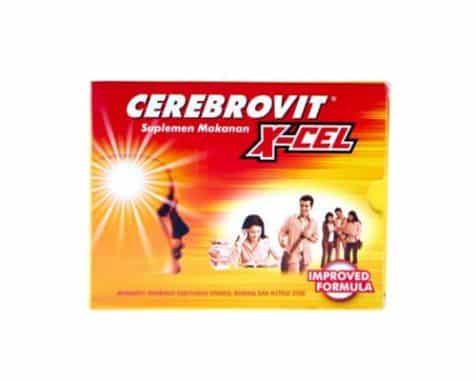 Cerebrovit X-Cel