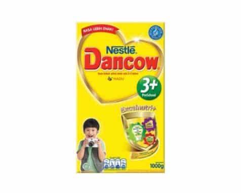 Dancow 1+ Excelnutri