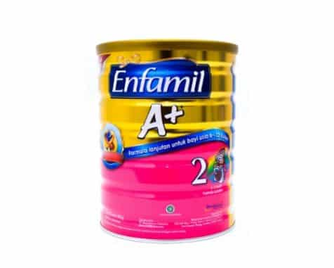 Enfamil-A+ 2