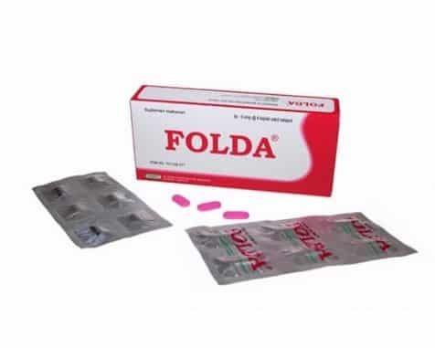 Folda