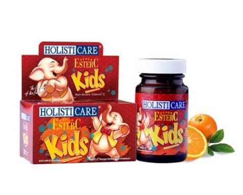 Holisticare-Ester-C-Kids