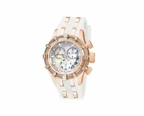 Merk jam tangan wanita branded Invicta