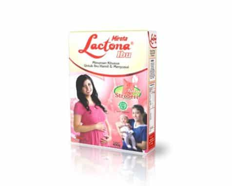 Lactona-Ibu
